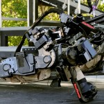 <b>Exoskeleton - The Iron Man Robotic Suit</b>