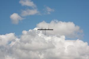 Airborne Wind Turbine - Wing 7
