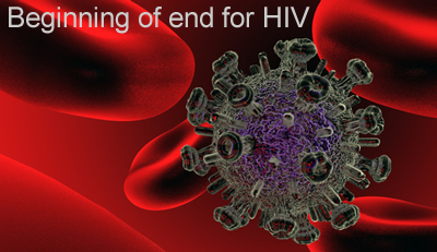 New HIV AIDS Vaccine