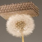 <b>World's Lightest Material</b>