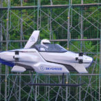 Japan's-flying-car