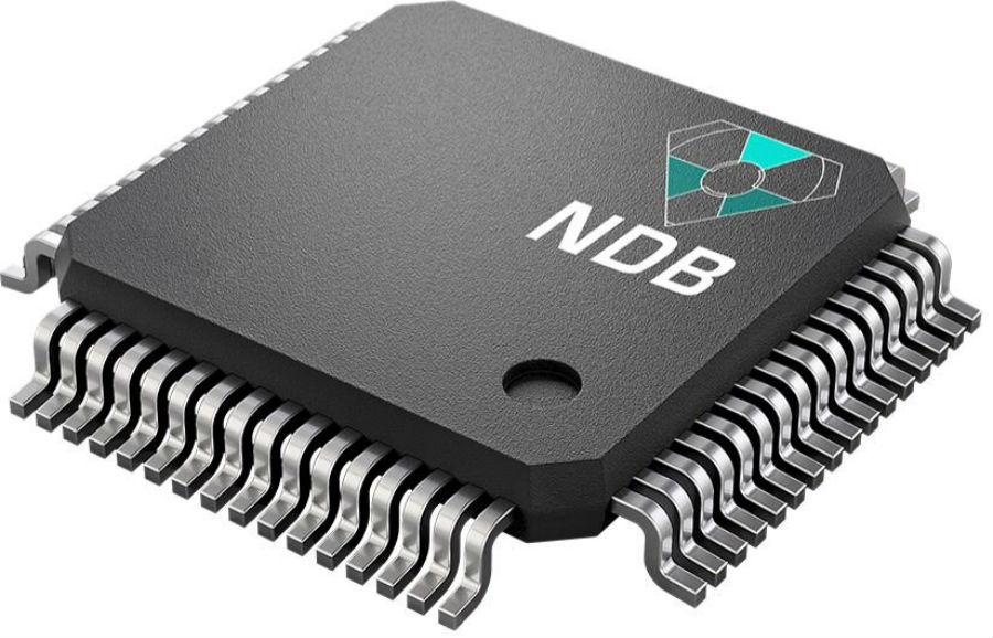 Nanodiamond battery